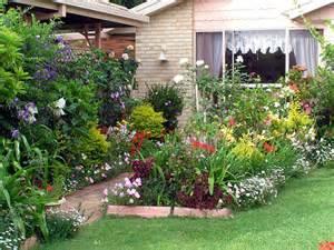 cottage garden border plan achat maison 224 la cagne que peut on faire d un jardin
