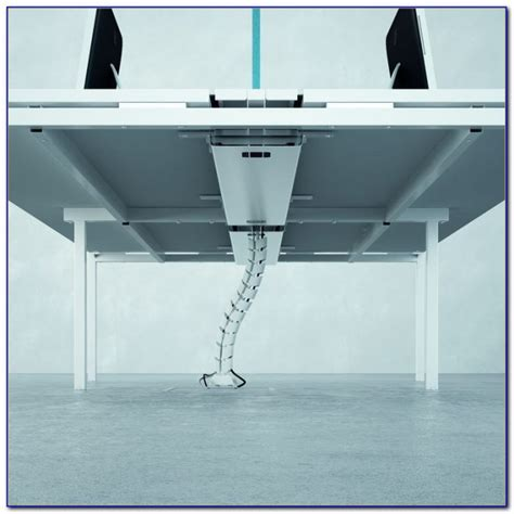 desk cable management ideas wire desk cable management desk home design