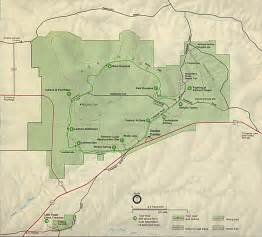 Arkansas State Parks Map by Statemaster Maps Of Arkansas 15 In Total