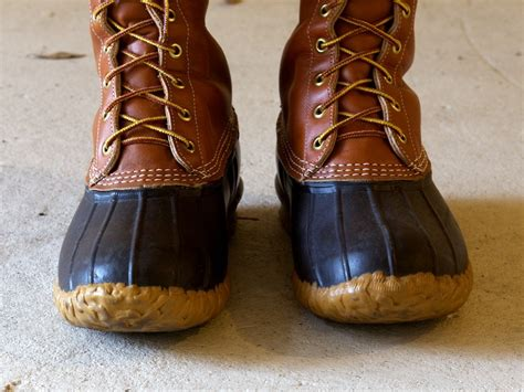 why l l bean sold all of the bean boots business insider