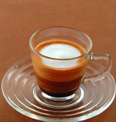 espresso macchiato espresso macchiato cafe por favor