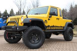 Jeep Jk 8 Mopar Jeep Wrangler Jk 8 Independence Kit Car Tuning