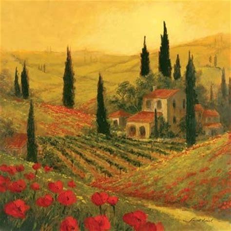 Tuscan   Tile Mural Creative Arts
