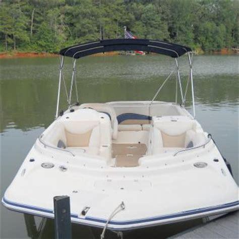 hurricane deck boat fd  io   sale   boats  usacom