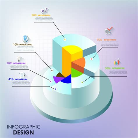 graph layout online infographic graph design free vector in adobe illustrator