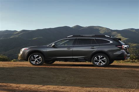 2020 Subaru Lineup by Subaru Announces All New 2020 Outback Outdoorx4