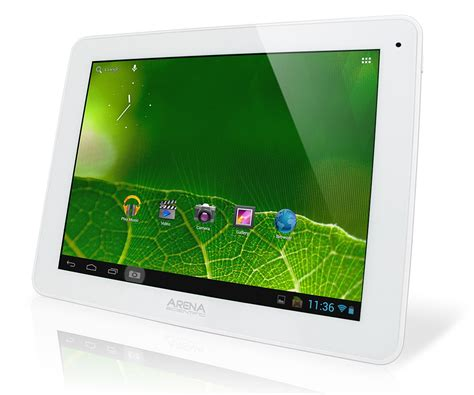 large screen android tablet tab x 9 7 android tablet brings hd big screen tablets to the low end market