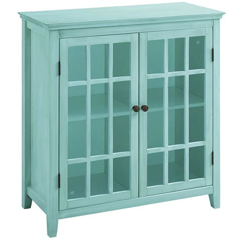 largo antique double door cabinet antique turquoise hollins 2 door cabinet everything