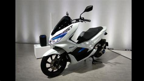 Pcx 2018 Gagal by Honda Pcx Hybrid Ternyata Juga Dapat Dimodif Lho