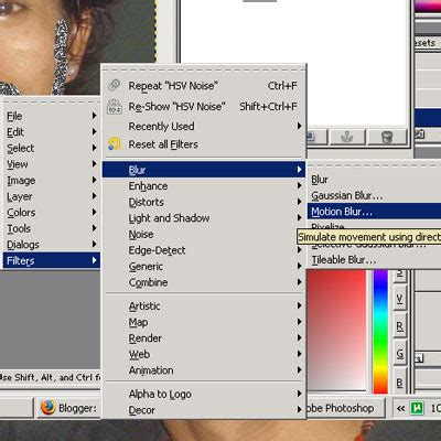 tutorial gimp photo editing beard effect gimp tutorial tutorial ngedit foto