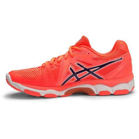 Sepatu Asic Gel Netburner asics gel netburner ballistic womens netball shoes
