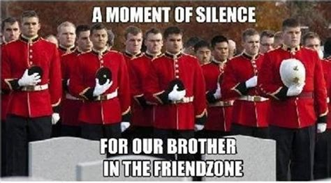 Moment Of Silence Meme - friendzone in picture photos romance nigeria