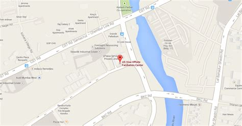 uk visa application centre in mumbai west india