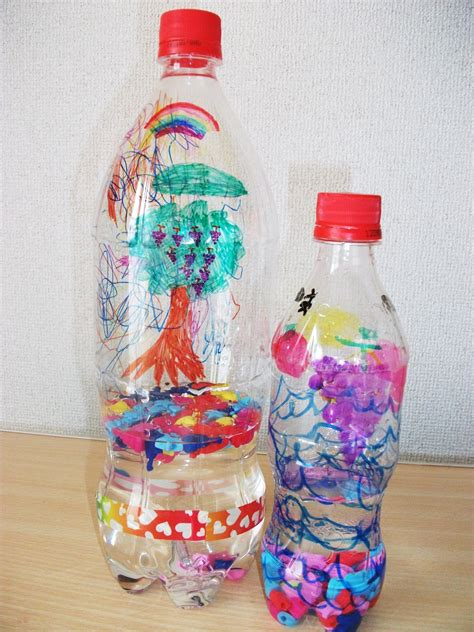 plastic bottle crafts preschool crafts for water bottle shaker craft