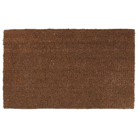 Door Mat by Exteriors Simple Door Mat Design Sensibility Front Door