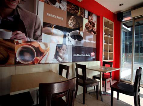 Tora Bika Tora Cafe rest area km 19 cikopi