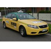 Thursday Five The Greatest Taxis In World