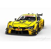 Gallery Audi Mercedes And BMW Show 2017 DTM Liveries