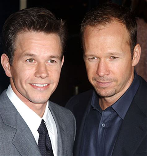 is donnie wahlberg bald mark wahlberg hollywood frauds rug or real