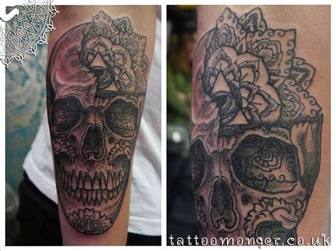 london tattoo david barclay 179 best images about nice skull tattoos on pinterest
