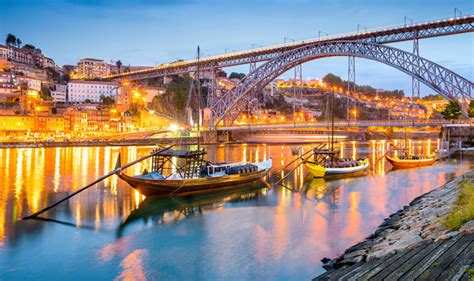 buses from lisbon to porto 5 day trip wine tour to porto and douro valley from