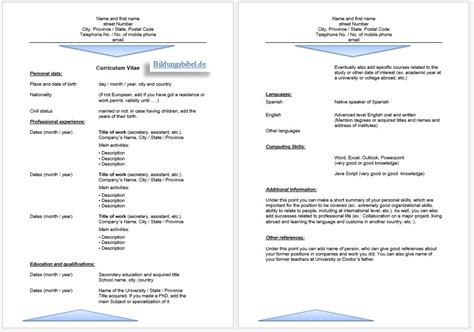 Bewerbung Englisch Muster Bewerbung Englisch Anschreiben Lebenslauf Vorlage Muster Beispiele Kostenlos