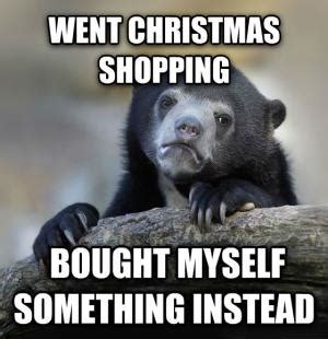 Christmas Shopping Meme - 6 ways to save money on shopping www mieranadhirah com
