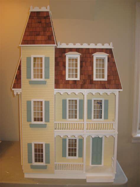 dollhouse paint darlings dollhouses alison jr dollhouse