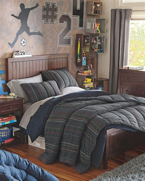 15 awesome kids soccer bedrooms home design and interior cool kids football bedroom ideas