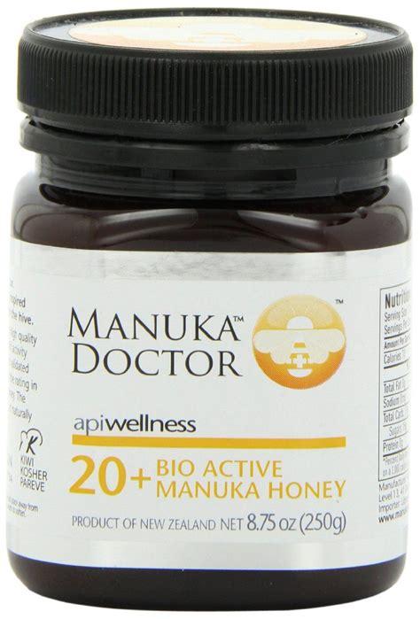 Sale Manuka Doctor Apiwellness 10 Bio Active Manuka 500 G manuka doctor bio active honey 20 plus 8 75 ounce prime pantry naturally made
