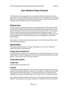 business idea proposal template best photos of idea proposal template business idea business proposal template 31 free word pdf documents