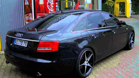 Audi A6 Tuning by Audi A6 2006 Tuning Wallpaper 1920x1080 2679