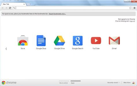 how to change default homepage in chrome it