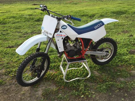 80cc motocross bikes for sale 1986 ktm 80mx mx80 80cc motocross bike all