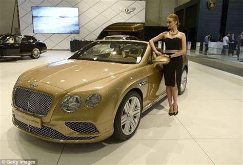 Bentley Bentley Bentley Attorneys Clash Of The Bentley Brands Car Launches