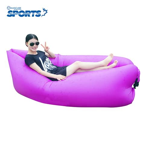 inflatable futon sofa bed inflatable inflatable sofa bed ebay thesofa