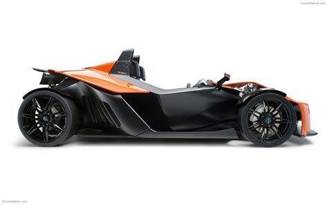 Ktm X Bow In Usa Ktm X Bow Widescreen Car Pictures 006 Of 62