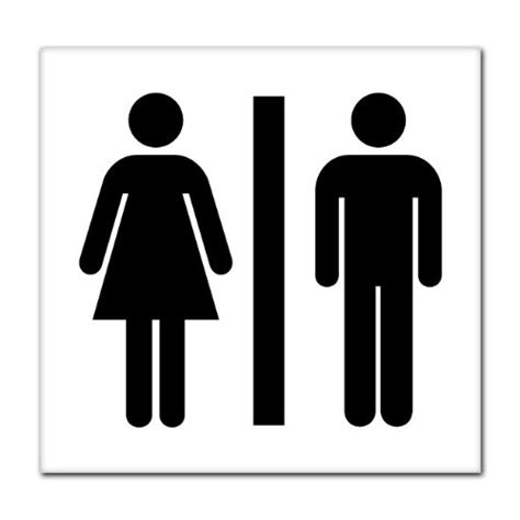 man and woman bathroom symbol man and women bathroom sign clipart best