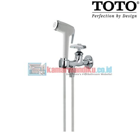 Shower Spray Toto toto tb19csn shower spray with tap hanger distributor