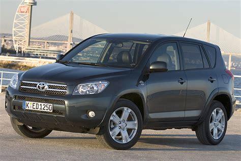 Toyota 4 X 4 Toyota Rav 4 4x4 Photo Gallery 9 9