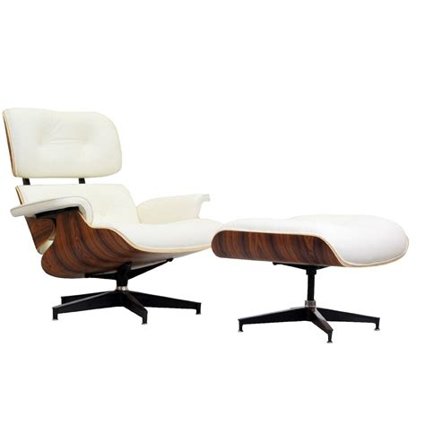 Eames White Lounge Chair by Eames Lounge Chair White Www Imgkid The Image Kid
