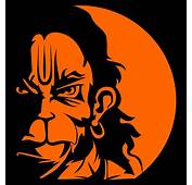 IDesign Hanuman Face Car Sticker Price In India On 15 06