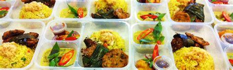 Bento Catering Box bento set catering singapore jai thai catering