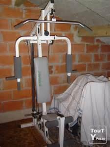 banc de musculation frouzins 31270