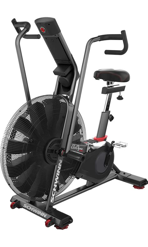 schwinn airdyne fan bike airdyne pro bike performance fan bike
