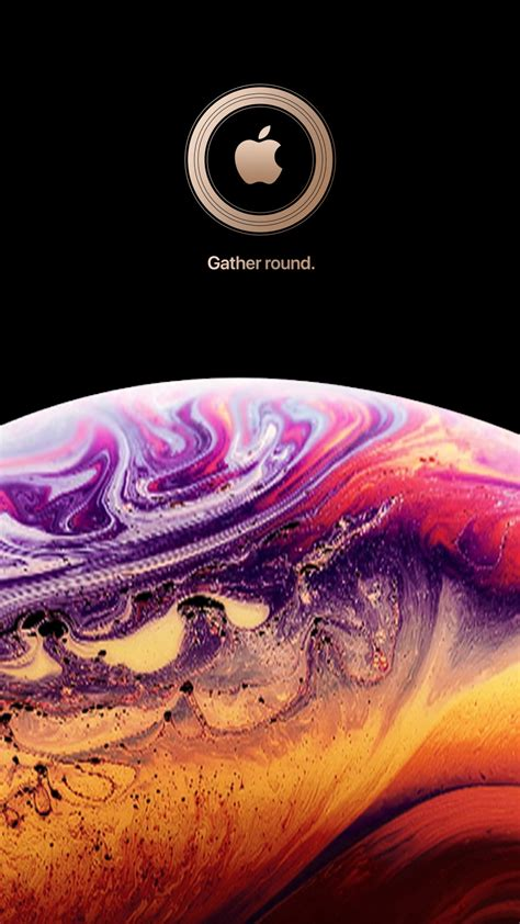 iphone xs official launch event 4k wallpapers hd wallpapers id 25688