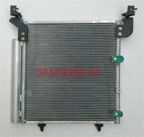 Radiator Xenia 1 3 07 15 16 unik motor