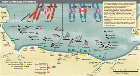 d day map d day landing map pictures to pin on pinsdaddy