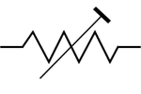 resistor symbol ansi schematic symbol for resistor clipart best