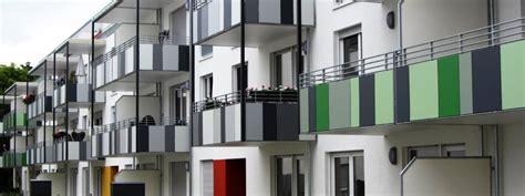 fassadenverkleidung trespa balkone kranichgarten trespa
